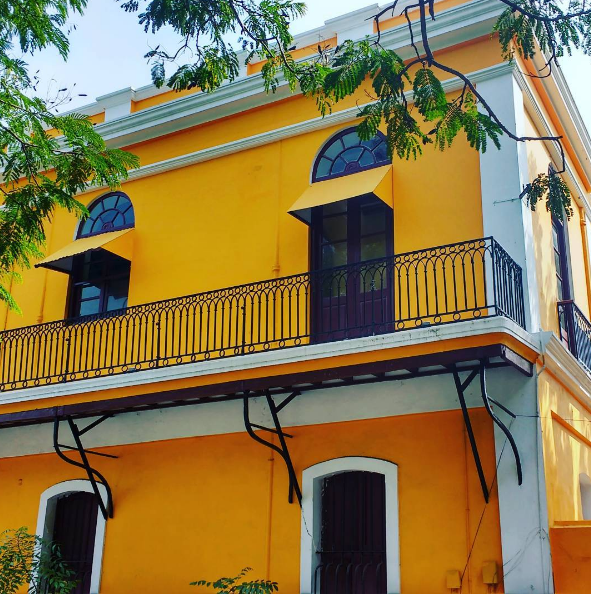 The French Colonial Era: Pondicherry