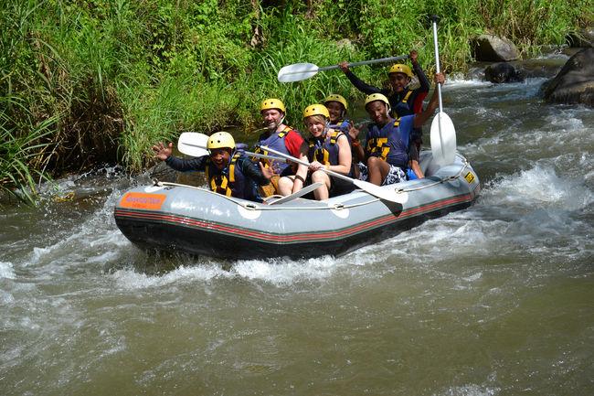 A Retreat To Bali, Indonesia