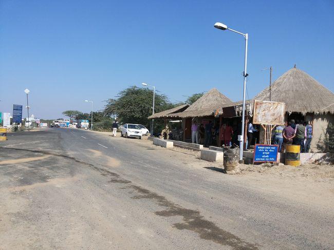 Incredible India at White Rann of Kutch