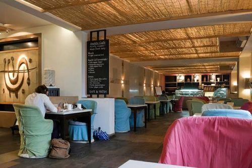 "Five must visit ""new-age"" cafés in Jaipur"
