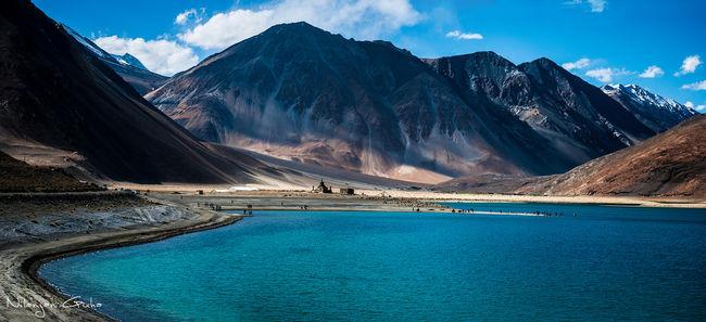 L'amour Ladakh: Complete guide to explore India's paradiso