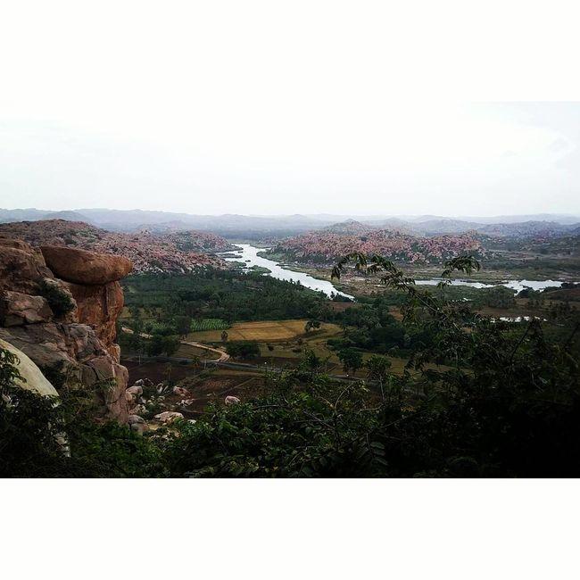 Top 5 Offbeat Getaways Around Hyderabad