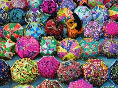 A Guide to Sunshine State: Rajasthan - Jaipur