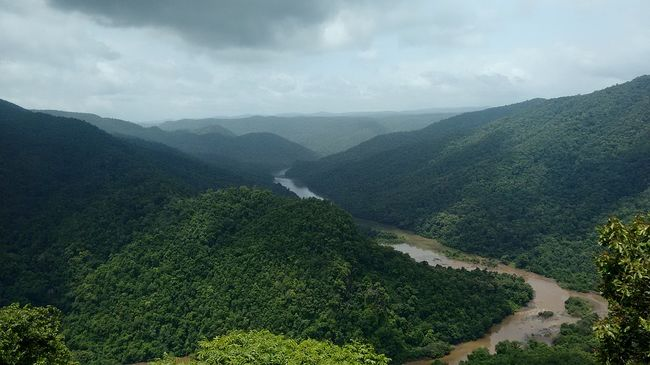 Dandeli In Karnataka Is The Rafting Destination You Have Been Waiting For. Step Aside Rishikesh!