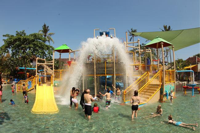 Bali Escapade: Mums & Kids Edition