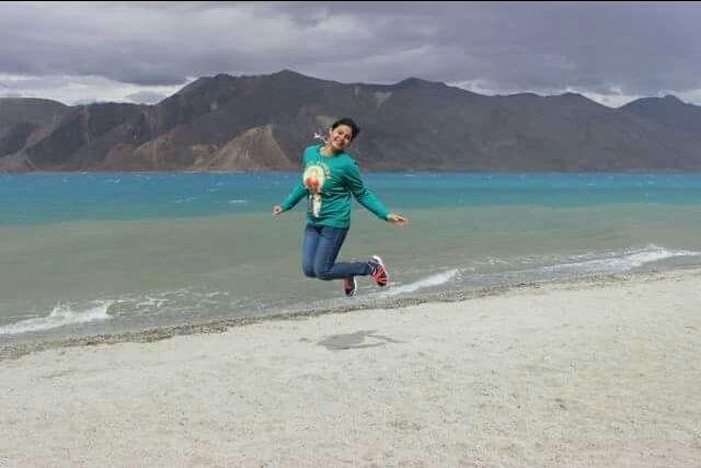 Ladakh: Jhulay to Broken MoonLand!