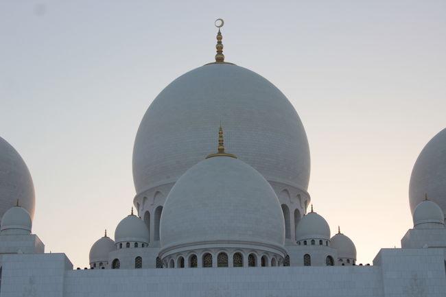 Photo of Abu Dhabi - United Arab Emirates By Ruchi Shah