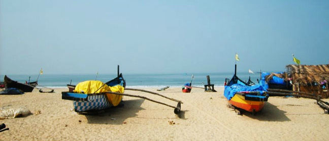 A five-day road-trip to some of the most under-rated places in Orissa