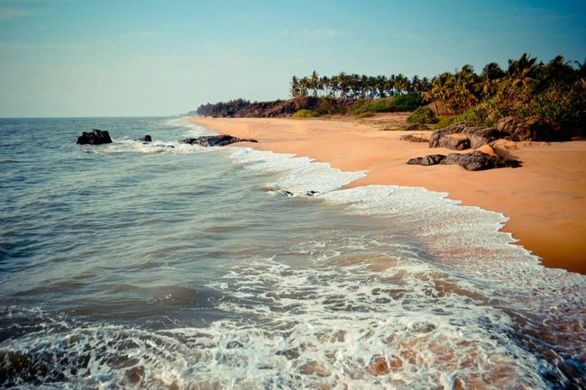 8 Beaches in Kerala You'll Love If You're Slightly Obsessed With TheOcean