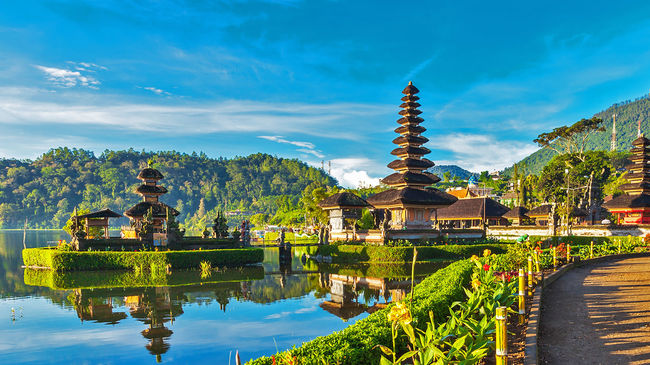 A Summer Guide to Bali