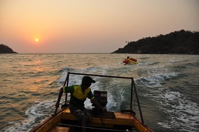 A Long Awaited Adventure In Dandeli, Karnataka