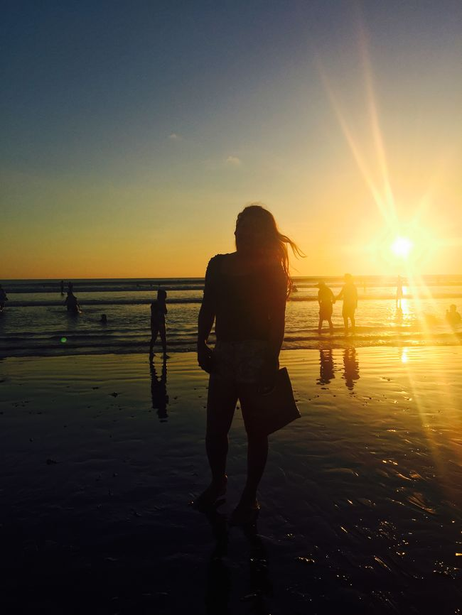 Couples' Bali with solo babe