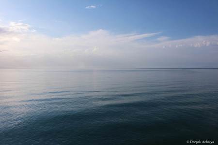 Pure, Raw & Unique; Welcome To Issyk-Kul Lake
