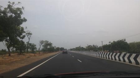 Chennai Chronicles: Mahabalipuram