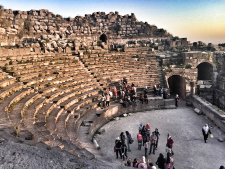Syria Travel Guide Tourism Weather How To Reach Route Map