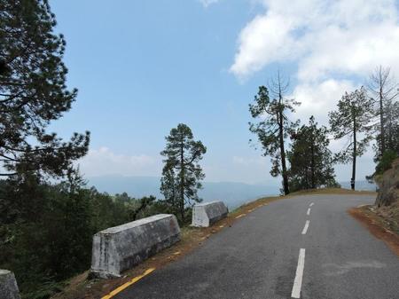 "Ramgarh – ""The secret hill"""
