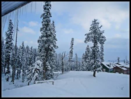 My perfect day in the snow – Skiing in Gulmarg