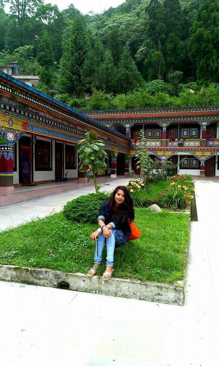 A solo female traveller in the heaven of Sikkim and Darjeeling