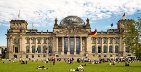Berlin Wayfaring – Part: 1