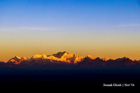 Darjeeling: The Queen of Hills