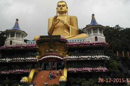SriLanka Travel Itinerary, What to Expect of this Tiny Island Nation