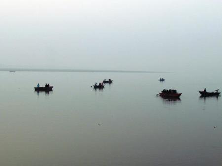 Varanasi - Bodh Gaya