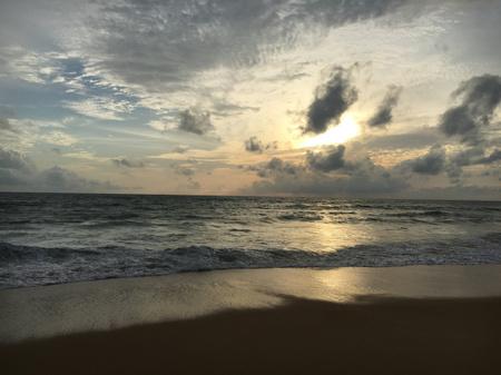 Phuket- A much needed break!