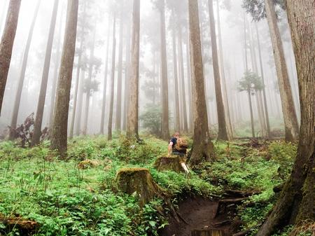 Unexpectedly long but insightful hike to Mt. Nabewari