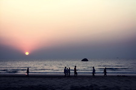 North Goa or South Goa- Your Never Ending Dilemma Is Sorted