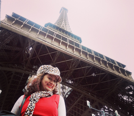 Travel Diaries: Sojourn en Paris