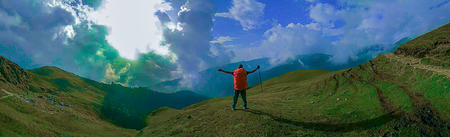 The Magnificent Roopkund