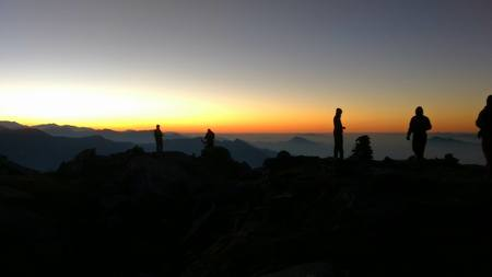 Maiden Trek to Western Garhwal Himalayas - Adventure with Kedarkantha Peak