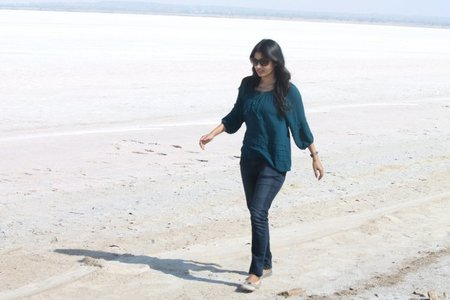 All about kutch Experience...