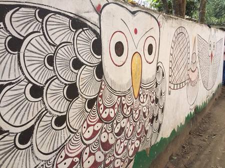Naya Pingla, a craft-village in Medinipur, West Bengal - Tripoto