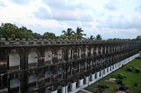 Tour de Andaman