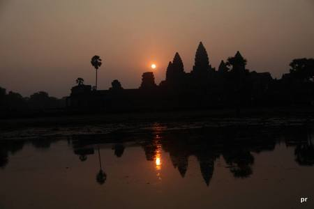 Cambodia - Temples , forests and introspection