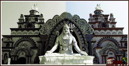 Siliguri Durga Special 2012