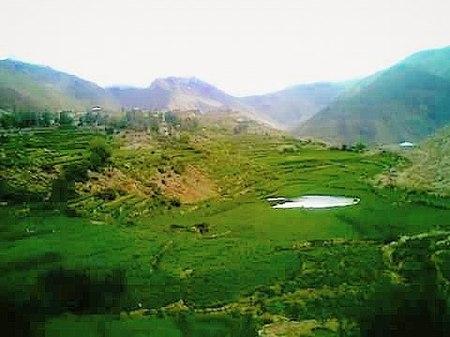 Lambhri Hike in Himalayas