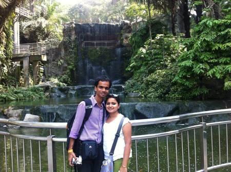 Bali, it is!!
