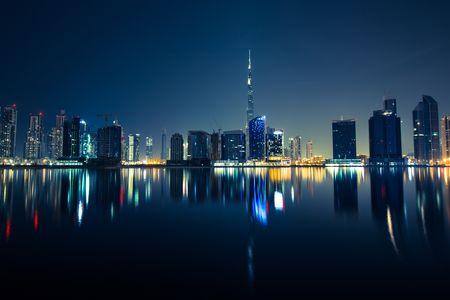 Photo of Dubai: Here's Everything You Need To Know About The Gulf Paradise