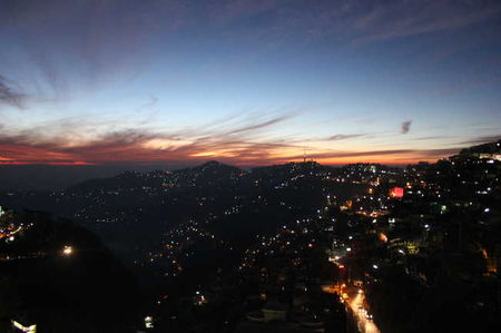Photo of Tatta Paani : Shimla, like never before!