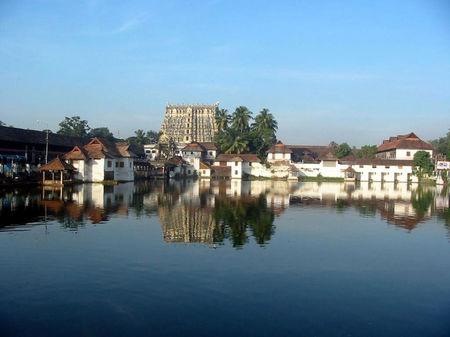 Exploring Trivandrum – The capital city of Kerala