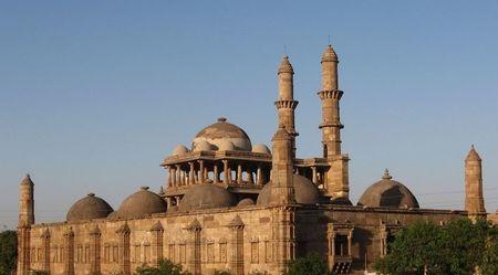 A Journey Through History- Champaner, Pavagadh!