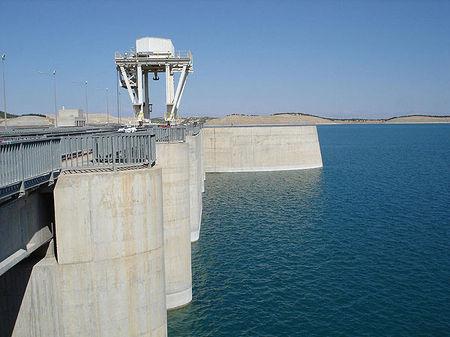 Photos of Atatürk Dam 1/1 by Sukriti Somvanshi