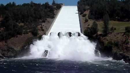 Photos of Oroville Dam, Oroville, CA, United States 1/1 by Sukriti Somvanshi