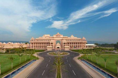17 Luxury Resorts Around Delhi For A Quick Getaway