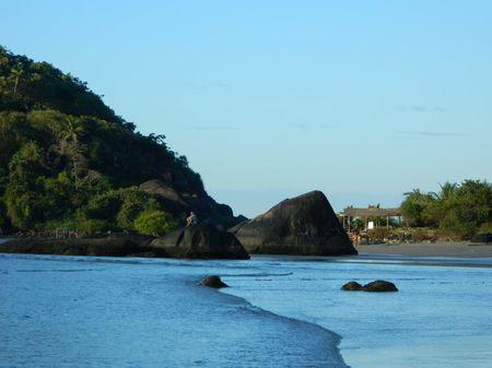Photo of Palolem Beach