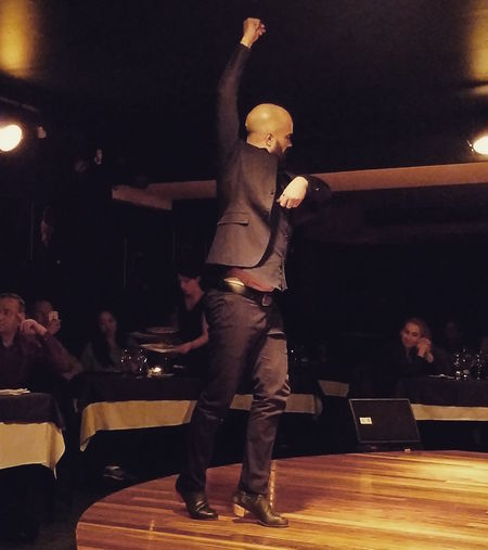 Travel Advice for Spain: Attend a Flamenco Show in Madrid!