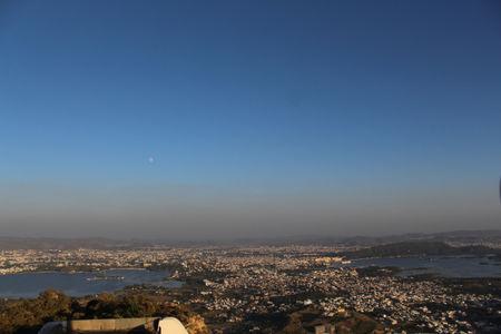 Udaipur – The Jewel Of Mewar