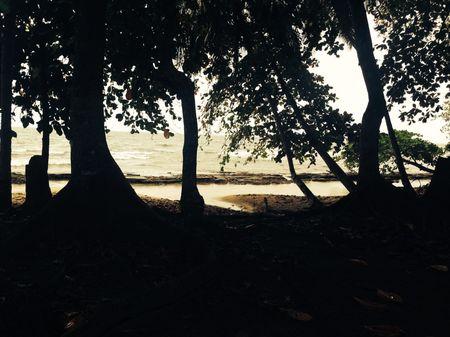 Puerto Viejo, Costa Rica: Hippie Haven